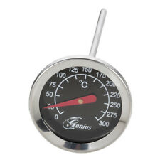 BBQ   Grill-Thermometer analog