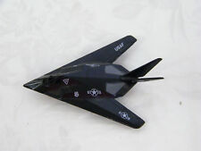 Vintage F-117A Stealth Fighter A221 Us Air Force Model Plane