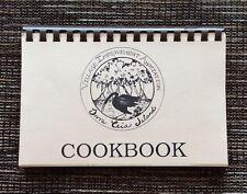 RARE 1991 Terra Ceia Island Cookbook: Village Improvement Association, Spiral