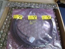 10 METRE SUN 530-3632-01 ULTRA-3 SCSI CABLE VHCD/VHCD  NEW