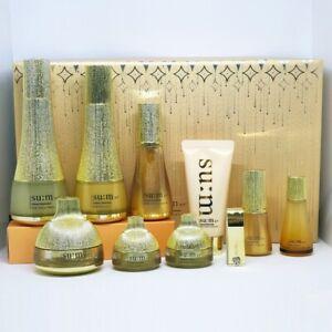 Su:m37 LosecSumma Elixir Special Set 3kind Set Anti Aging Wrinkle Care K-Beauty
