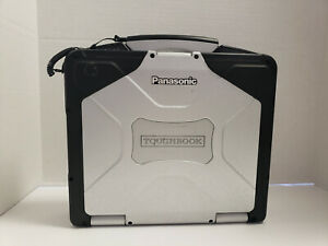Panasonic Toughbook CF-31 Core i5-3320M @ 2.6GHz 4GB 240 SSD W10