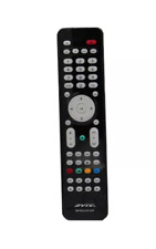Universal LCD/LED TV Remote Control RM-034S NVTC