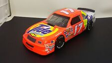 Rare 89-90 Darrell Waltrip Nascar Winston Cup #17 Tide 1/24 Revell Diecast