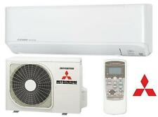 Mitsubishi 3.5kW air conditioning system Fitted £735+VAT