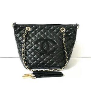 VIP cosmetics FREE GIFT make up bag Chanel