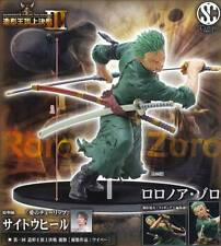 Banpresto Prize One Piece Scultures Colosseum Zoukeio 3 Roronoa Zoro