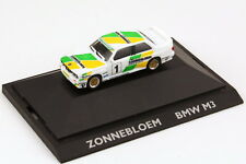 1:87 BMW M3 E30 Zonnebloem Nr.1 De Kleine-Sondermodell - herpa