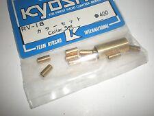 VINTAGE KYOSHO RV-18 Kit de bagues 4Runner / Pajero /  Pathfinder