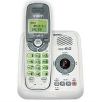V-Tech Cordless Phone With Answering System And Caller ID