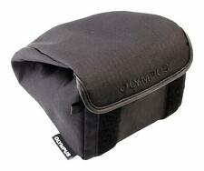Olympus OM-D Wrapping Case for Camera- Black