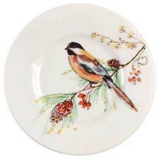 Lenox Winter Song Party Plate 8602870