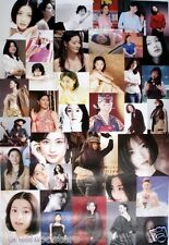 LEE YOUNG AE ASIAN POSTER-Korean Actress, Dae Jang Geum, Sympathy For Vengeance