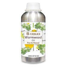 Wormwood (Artemisia absinthium)Pure Essential Oil 2000ml/67fl