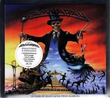 Sigh No More : Gamma Ray NEW CD Album (210620EMU   )