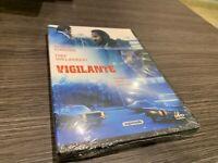 Vigilante DVD Robert Forster Fred Williamson Sigillata Nuovo