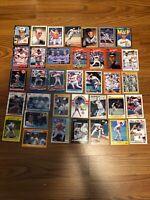 Cal Ripken Jr. 70 Baseball Star Cards Lot BALTIMORE ORIOLES Baseball Cards