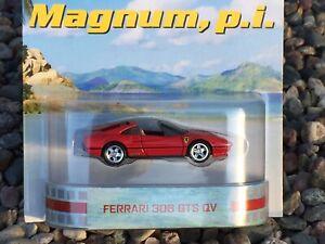 Hot Wheels Retro Entertainment -MAGNUM, P.I. FERRARI 308 GTS QV