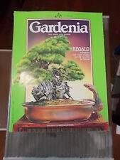 """GARDENIA"" RIVISTA MENSILE n°42 OTTOBRE 1987"