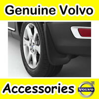 Genuine Volvo XC70 (08-) Rear Mud Flaps / Guards