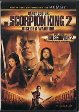 The Scorpion King 2: Rise of a Warrior (DVD) Randy Couture NEW