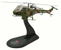 Westland Scout AH.1 - UK 1983 - 1/72 (No51)