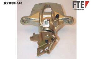 FTE Pinza de freno 38mm FORD MONDEO RX389847A0