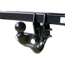 Towbar For Peugeot Partner Van L2 Only 2008 Onwards - Fixed Flange Tow Bar