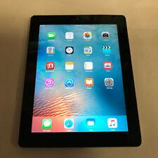 Apple iPad 2 32GB Black (Unlocked) Tablet (F-912)