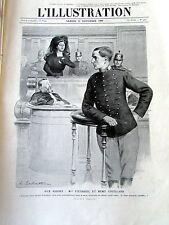 Mme STEINHEIL REMY COUILLARD 1909 SC 1967 ILLUSTRATION ANCIENNE