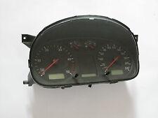 Cabina Di Pilotaggio Tachimetro Strumento Combinato VW Bus t4 TDI numero: spedizione 7d0920802r = 0,0