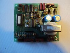 Carrier Controls 020273 / 209C020065 Circuit Board