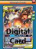 Reshiram & Charizard GX Tag Team SM201 Pokemon TCG Online! PTCGO Digital Card !