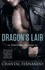 Dragon's Lair by Chantal Fernando (Paperback, 2015)