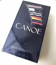 Canoe by Dana 120ml EDT Splash Fragrance for Men COD PayPal