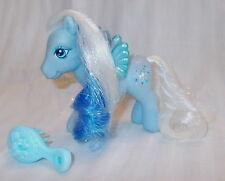 My Little Pony ~ SILVER GLOW ~ pegasus pony g3