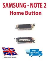 New Replacement Home Button Switch For Samsung Galaxy Note 2 II N7100 - Black