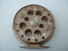 A great vintage Grice & Young ''Golden Eagle'' Centrepin Fishing Reel.