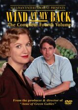 WIND AT MY BACK SEASON 4 New Sealed 4 DVD Set
