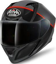 Motorradhelm Airoh Valor eclipse schwarz Orange Größe m Integral