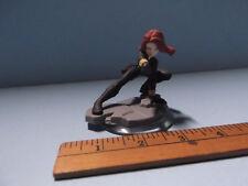Disney Infinity 2.0 Marvel Avengers Black Widow Crystal Character Figure Mission