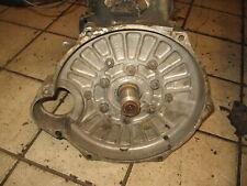 HOLDER B10 B12 Einachsschlepper - Getriebeglocke Flansch - Umbau Starter