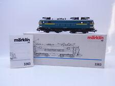 KVI 213 276 | Neuwertige Märklin H0 3363 E-Lok Serie 16 der SNCB in OVP