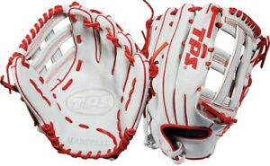 "Louisville Slugger WTLPSRS18135 13.5"" TPS Series Slowpitch Softball Glove"
