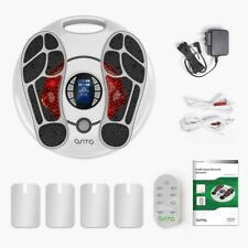 AST-003J Home Used Smart Blood Booster Circulation Machine Foot Massager Device