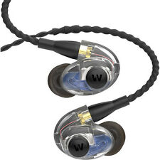 Westone AM Pro20 Dual-Driver Universal Ambient-Port In-Ear Monitors-AUTHORIZED D