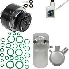 New A/C Compressor Kit With Clutch AC KT 2369