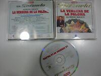 Alfredo Kraus CD Spanisch Die Eisenkraut von Die Taube 1994 Von Operette