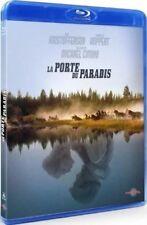 LA PORTE DU PARADIS [BLU-RAY] - NEUF