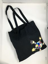 HARAJUKU Lovers Fragrance Black Shopper Tote Bag